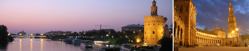 Monumentos de Sevilla—VUELOS BARATOS SEVILLA