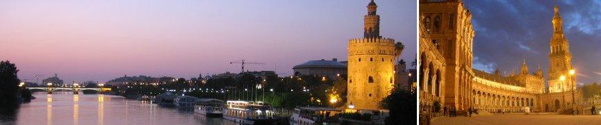 Videos de Sevilla—VUELOS BARATOS SEVILLA
