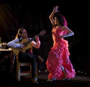 Amor-Flamenco