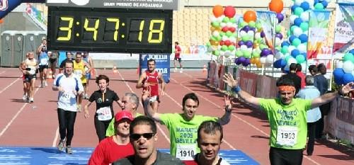 maratonvuelosbaratossevilla